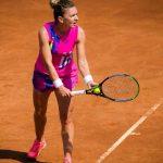 Simona Halep, în sferturile de finală ale turneului de la Roma | Cele mai importante ştiri sportive ale zilei sunt oferite de www.cronica.ro