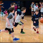 Clubul Sportiv Municipal Piteşti organizează acţiune de selecţie si înscriere la baschet
