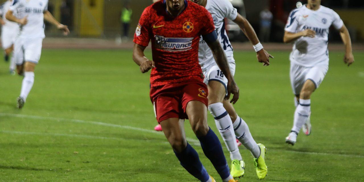 FCSB a învins în Europa League pe Backa Topola la 11 m, după un meci nebunesc | Cele mai importante ştiri sportive ale zilei sunt oferite de www.cronica.ro
