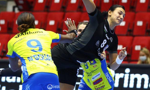 CSM Bucureşti – Metz, scor 31-26, în primul meci din Liga Campionilor