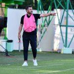 """Claudiu Niculescu: """" Vom avea o confruntare dificilă cu cei de la Gloria Buzău """""""