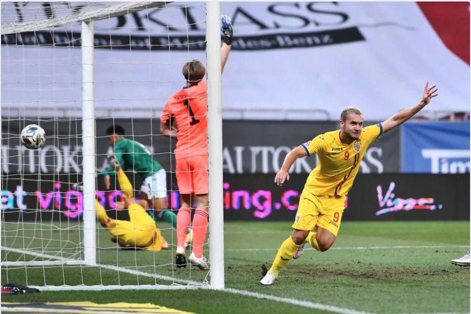 România-Irlanda de Nord 1-1 şi Finlanda -România 1-3, la tineret – cele mai importante ştiri sportive ale zilei sunt oferite de www.cronica.ro