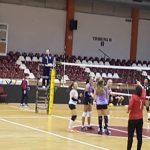 Debut cu stângul în campionat pentru FC Argeș Volei: 0-3 cu CS Rapid București