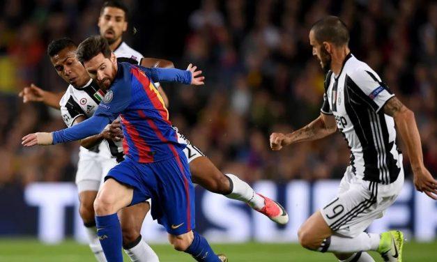 Juventus – Barcelona este meciul zilei în Liga Campionilor | Cele mai importante ştiri sportive ale zilei sunt oferite de www.cronica.ro