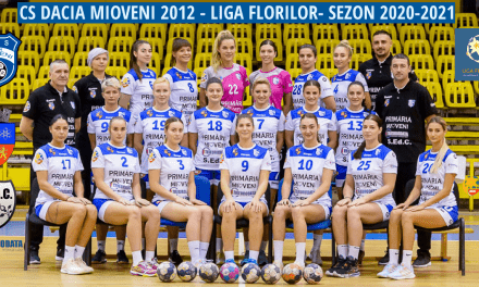 Dacia Mioveni – Activ Prahova Ploieşti, live de la ora 13:15, pe platforma de streaming a FRH