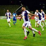 FC Argeş obţine al doilea succes stagional, 2-1 cu Voluntari