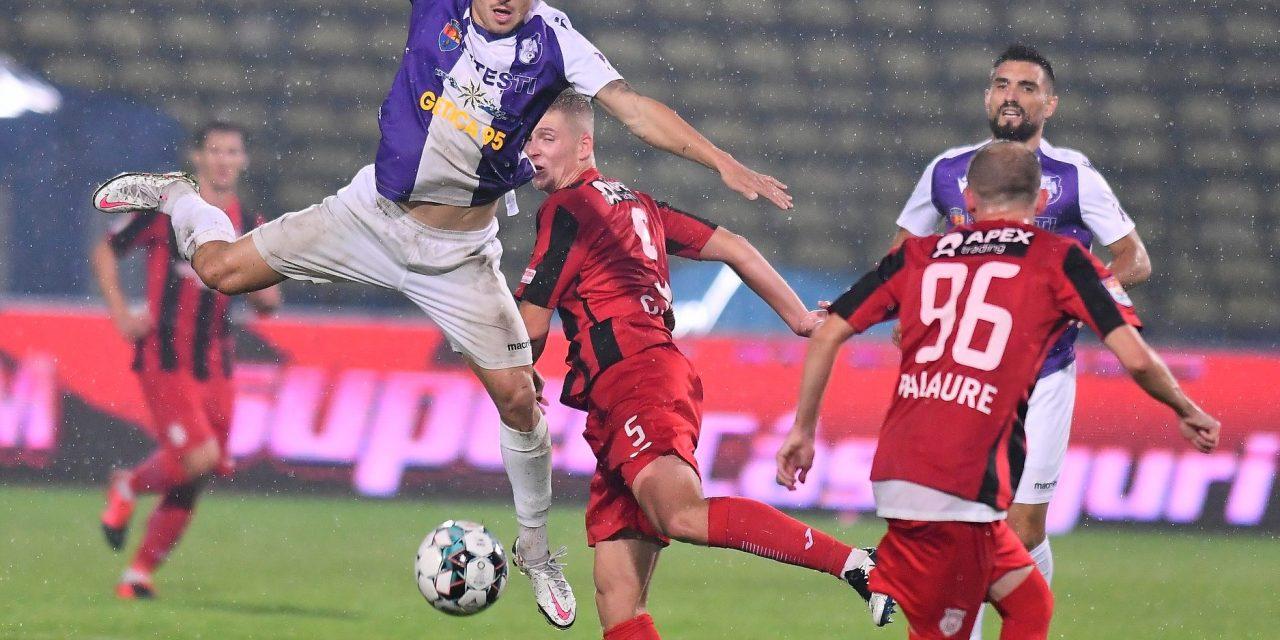 Putea FC Argeș să ocupe un loc mai bun? | Vă așteptăm comentariile