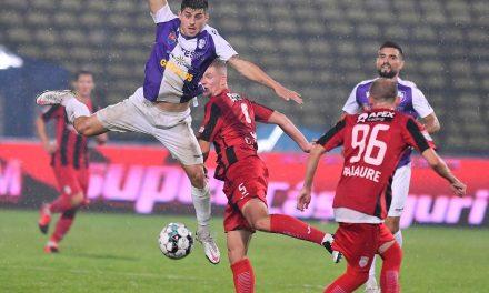 FC Argeş – Astra Giurgiu 1-0
