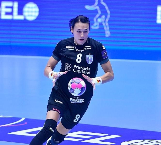 Cristina Neagu a fost confirmată pozitiv cu coronavirus | Cele mai importante ştiri sportive ale zilei sunt oferite de www.cronica.ro