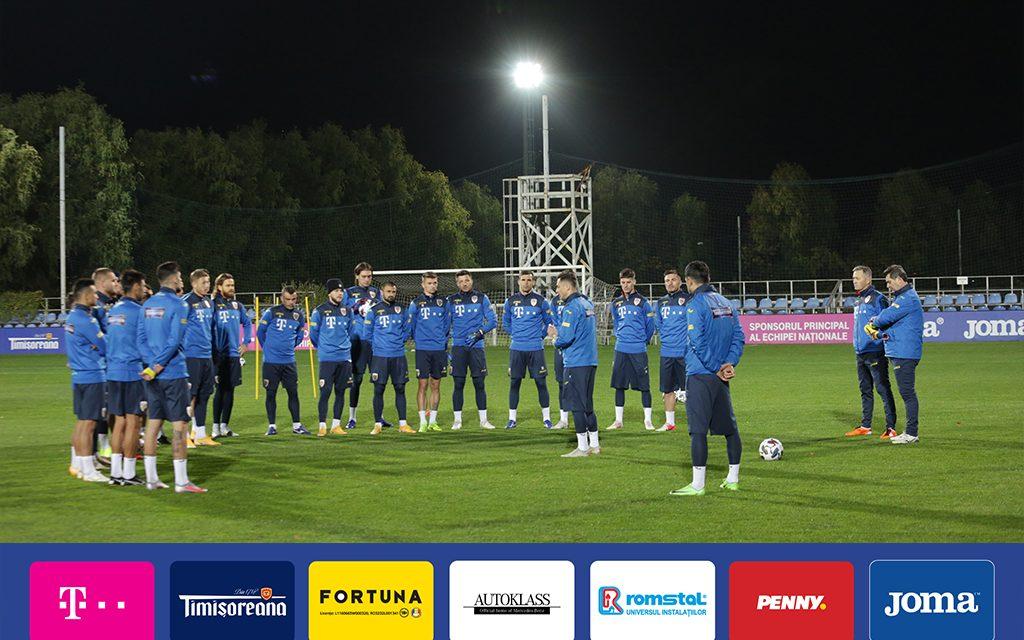Astăzi, de la ora 19, are loc meciul amical România – Belarus   Cele mai importante ştiri sportive ale zilei sunt oferite de www.cronica.ro