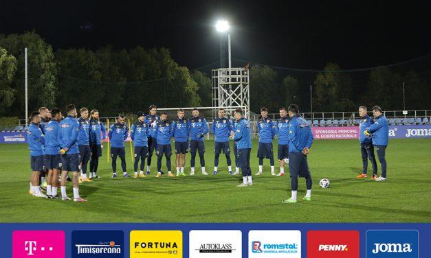 Astăzi, de la ora 19, are loc meciul amical România – Belarus | Cele mai importante ştiri sportive ale zilei sunt oferite de www.cronica.ro