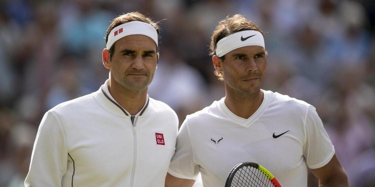 Top 5 jucatori de tenis celebri