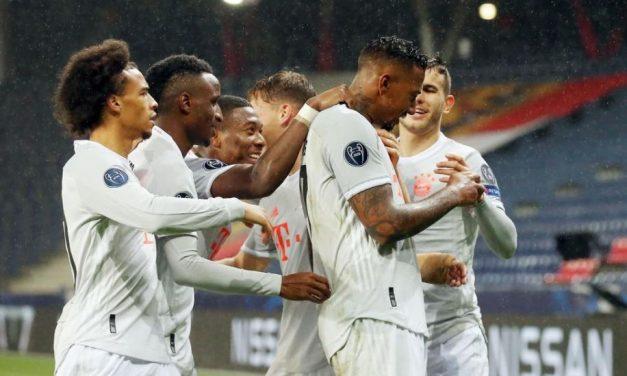 Spectacol aseară în Liga Campionilor : s-au înscris 35 de goluri în 8 meciuri | Cele mai importante ştiri sportive ale zilei sunt oferite de www.cronica.ro