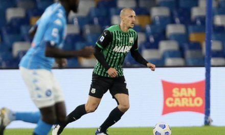 Vlad Chiricheş (Sassuolo), inclus în echipa lunii octombrie din Serie A | Cele mai importante ştiri sportive ale zilei sunt oferite de www.cronica.ro