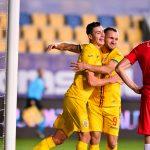 România a învins Belarus cu 5-3, într-o partidă de amicală | Cele mai importante ştiri sportive ale zilei sunt oferite de www.cronica.ro