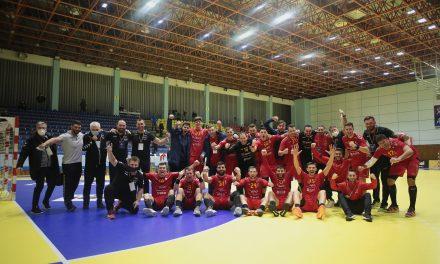 România a învins Muntenegru în preliminariile campionatului european de handbal masculin | Cele mai importante ştiri sportive ale zilei sunt oferite de www.cronica.ro