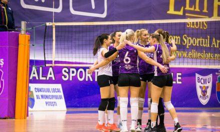 FC Argeș pierde primul meci al turneului de la Târgoviște, 0-3 cu CS Medgidia