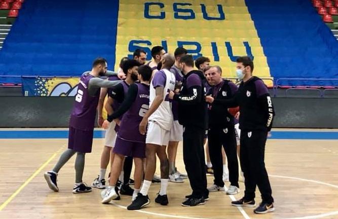 Debut cu dreptul în noul campionat: BCM U FC Argeș – CSM Focșani 89-76