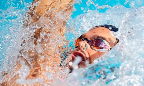 Robert Glință, sfaturi pentru înotătorii români în interviul dat unuia dintre cei mai buni jurnaliști new-yorkezi