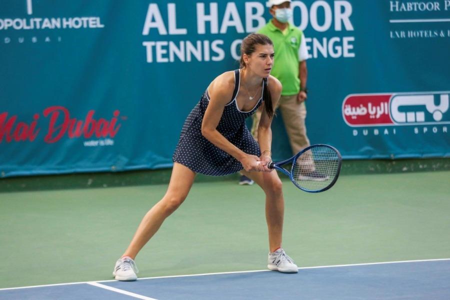 Sorana Cîrstea joacă astăzi finala turneului ITF de la Dubai | Cele mai importante ştiri sportive ale zilei sunt oferite de www.cronica.ro