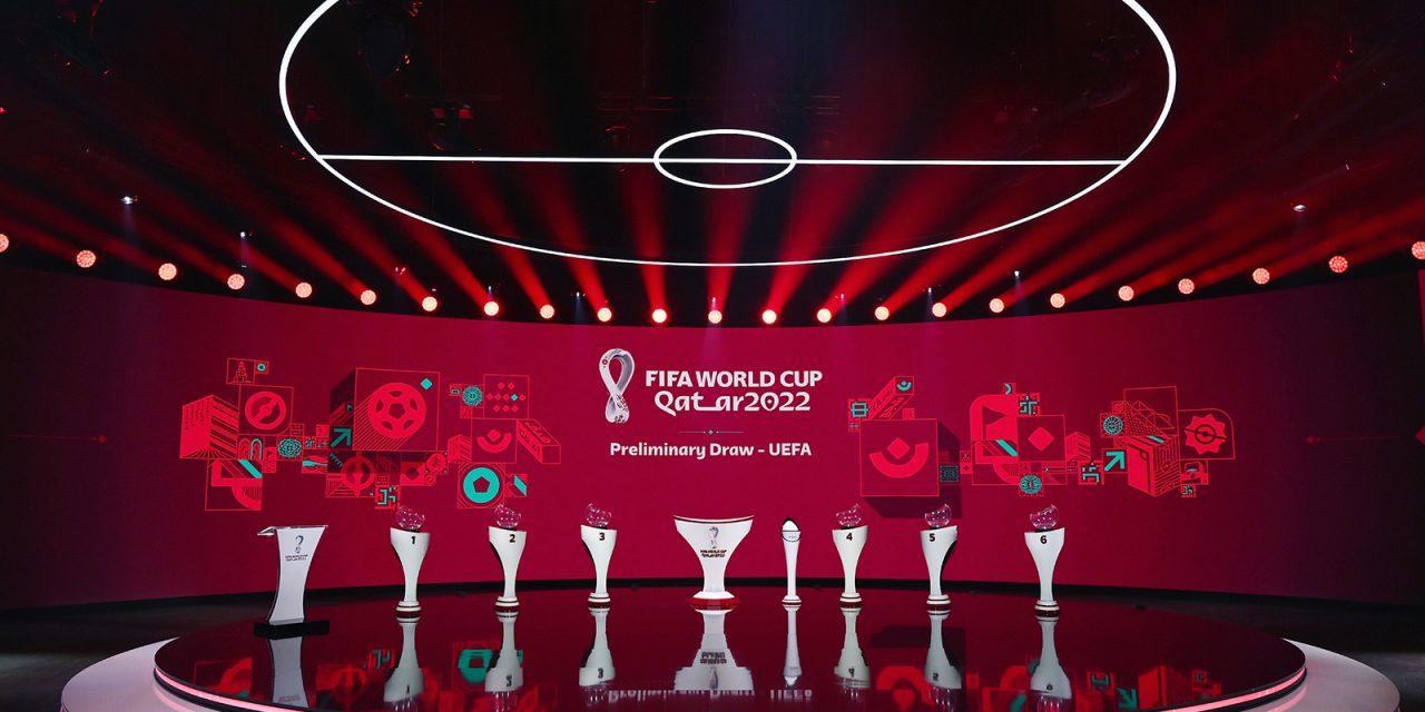 România va lupta cu Germania, Islanda și Macedonia de Nord pentru calificarea la Mondialul din 2022
