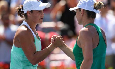 Simona Halep va disputa vineri primul ei meci din 2021, împotriva liderului WTA, Ashleigh Barty
