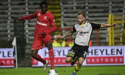 FC Argeş e interesată de transferul unui alt belgian, fundaşul stânga Jimmy De Jonghe