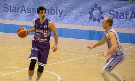 BCM U FC Argeș câștigă dramatic cu CSM Galați, 72-68, în ultimele 5 secunde ale meciului