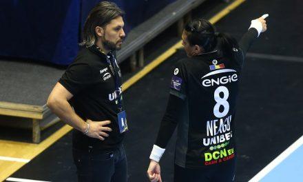 Adi Vasile va pregăti naţionala de handbal feminin a României