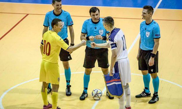 România-Serbia, scor 2-2, în debutul preliminariilor EURO 2022