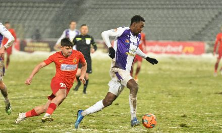 FC Argeş a remizat cu FCSB , scor 0-0, în Liga I