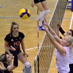 FC Argeş începe acasă returul diviziei A1 la volei feminin