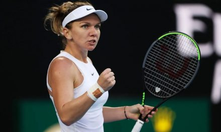 Simona Halep – șapte ani fără întrerupere în top 10 mondial – Cronica sportivă