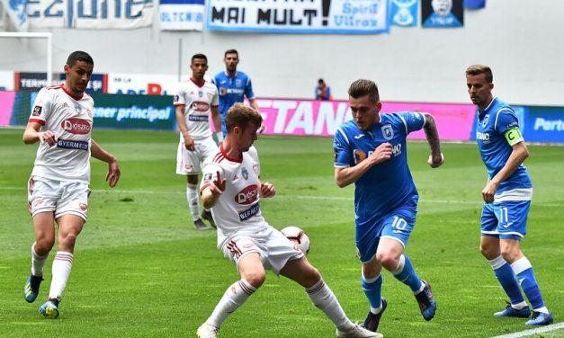Astăzi începe returul sezonului regulat al Ligii 1 – Cronica sportivă