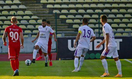 Deplasare dificilă pentru FC Argeş în primul meci din retur