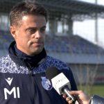 """Mihai Ianovschi: """" Atitudinea jucătorilor noştri a făcut diferenţa """""""