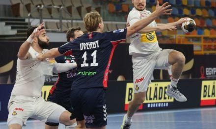 Patru echipe europene în semifinalele CM de handbal masculin – Cronica sportivă
