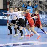 SCM Râmnicu Vâlcea a reușit prima sa victorie în această ediție de Liga Campionilor la handbal feminin – Cronica sportivă