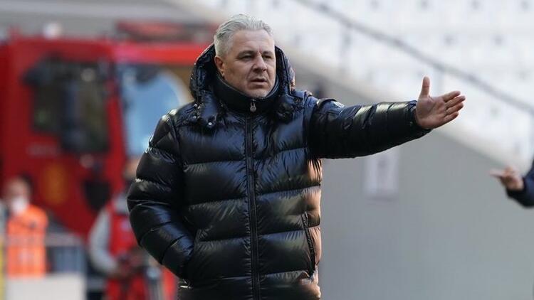 Marius Șumudică a fost ales, de către fani, antrenorul anului 2020 în Turcia – Cronica sportivă