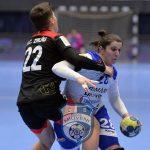 HC Zalău întrerupe seria victoriilor Daciei Mioveni în Liga Florilor MOL, câștigă cu scorul de 24-20