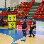 BCM U FC Argeș învinge la Voluntari revelația campionatului cu un coș marcat în ultimele secunde!