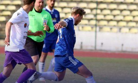 FC Argeş – FC U Craiova 0-2, într-un meci amical jucat astăzi