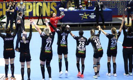 CSM București și Minaur Baia Mare au învins în meciurile de ieri din competițiile europene – Cronica sportivă