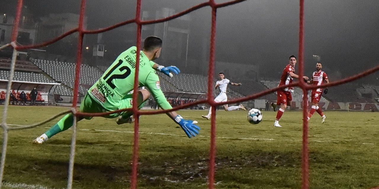 FCSB a învins pe Dinamo cu 1-0 și rămâne lider în Liga 1 – Cronica sportivă