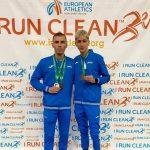 Doi atleți de la LPS Viitorul Pitești au cucerit medalii la Balcaniada de juniori