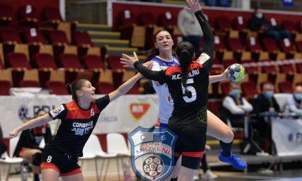 O nouă rundă în Liga Florilor, CS Mioveni va juca cu Rapid Bucureşti la Sfântu Gheorghe