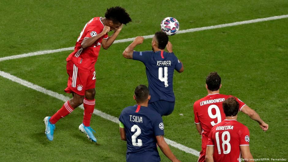 Bayern Munchen – PSG în sferturile Ligii Campionilor, conform tragerii la sorţi de la Nyon