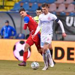 FCSB a învins-o în deplasare pe FC Botoșani și s-a distanțat la 3 puncte de CFR Cluj în clasamentul Ligii 1 Casa Pariurilor – Cronica sportivă de luni