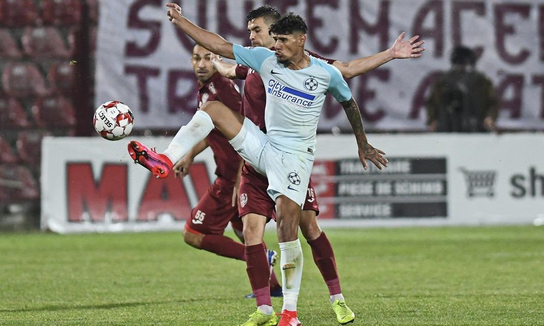 Astăzi se joacă derby-ul Ligii 1 Casa Pariurilor, FCSB – CFR Cluj, de la ora 20.30 – Cronica sportivă