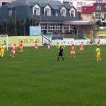FC U Craiova, Dunărea Călăraşi, CS Mioveni, Rapid, Csikszereda şi ASU Poli Timişoara au obţinut calificarea în play-off-ul Ligii a II-a